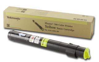 Xerox 016168100 Yellow Toner Cartridge (5,900 Pages)