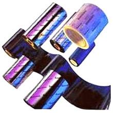 Zebra 02300GS11007 2300 Wax Ribbon (Rolls per Box x 12)