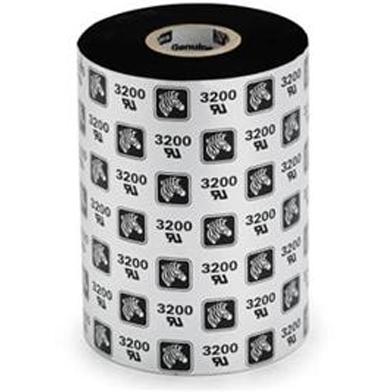 Zebra 03200GT11030 Wax/Resin (110mm x 300m, 25mm core) Ribbon