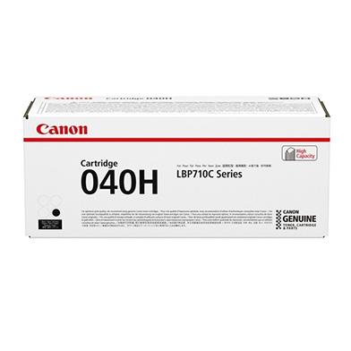 Canon 0461C001AA Black 040H Toner Cartridge (12,500 Pages)
