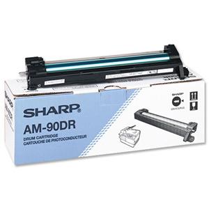 Sharp AM-90DR Black Image Drum Unit (18,000 Pages)