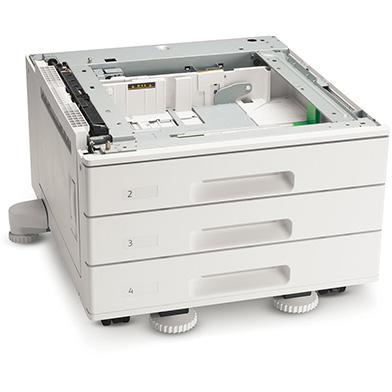 Xerox 097S04908 VersaLink 3 x 520 Sheet A3 Trays Module (1,560 sheets)