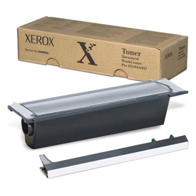 Xerox 106R00365 Black Toner Cartridge (3,800 Pages)