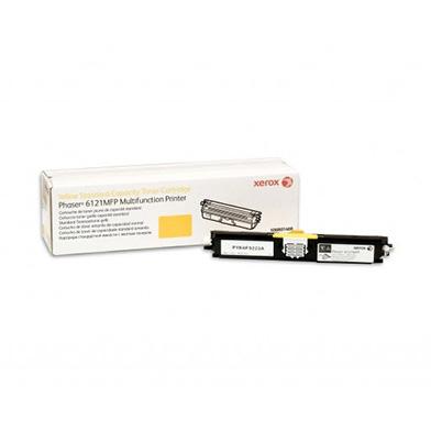 Xerox 106R01468 Yellow Hi Cap Toner Cartridge (2,600 Pages)