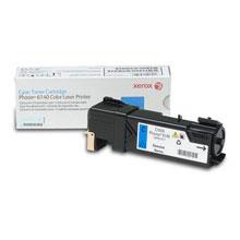 Xerox 106R01477 Cyan Toner Cartridge (2,000 Pages)