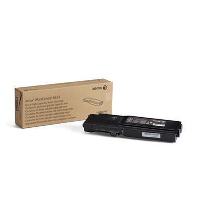Xerox 106R02747 Hi-Cap Black Toner Cartridge (11,000 pages)