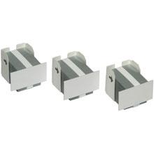 OKI 1078301 Finisher Staples for (9000 staples per box)