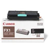 Canon 1551A003 FX1 Laser Fax Cartridge