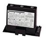 Konica Minolta 1710093-001 Toner Kit, premium quality (15,000 pages x 2)