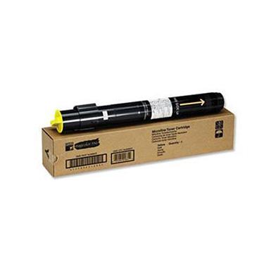 Konica Minolta 1710322-003 Yellow Toner Cartridge (6,000 pages)