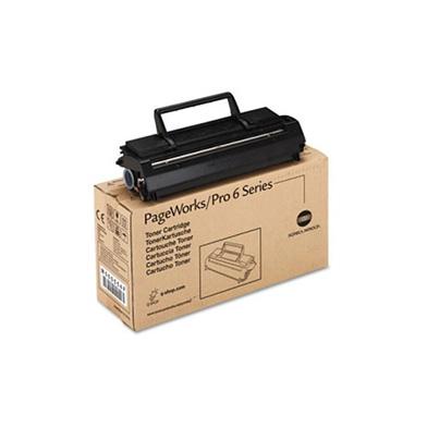 Konica Minolta 1710433-001 Toner cartridge (6,000 pages)