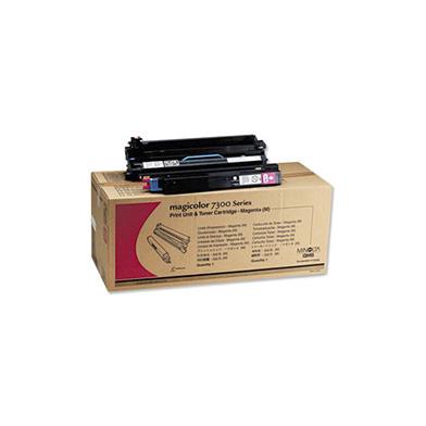 Konica Minolta 1710530-003 Magenta Toner Cartridge (7,500 pages)