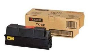 Kyocera 1T02GA0EU0 TK-330 Toner Kit (20,000 pages)