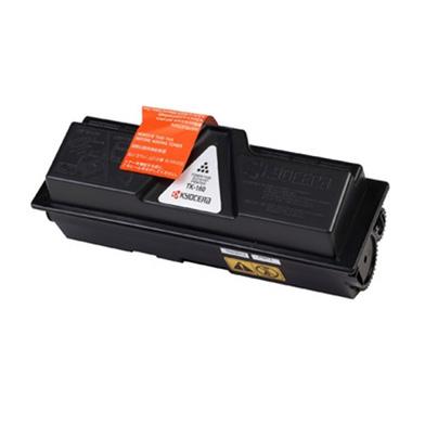 Kyocera 1T02LY0NL0 TK-160 Toner Cartridge (2,500 pages)