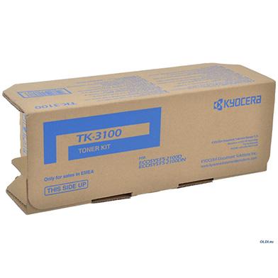 TK-3100 Toner Cartridge (12,500 pages)