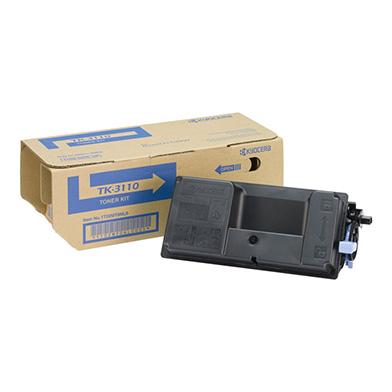 Kyocera 1T02MT0NL0 TK-3110 Toner Cartridge (15,500 pages)