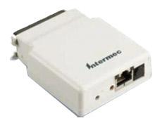 Intermec EasyLAN 100e External Ethernet Adapter ( RoHS Compliant, Power supply not required)