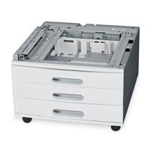 Lexmark 22Z0013 1,560 Sheet Input (3 Tray Module)