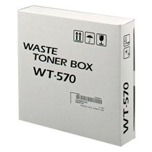 Kyocera 302HG93140 WT-570 Waste toner bottle