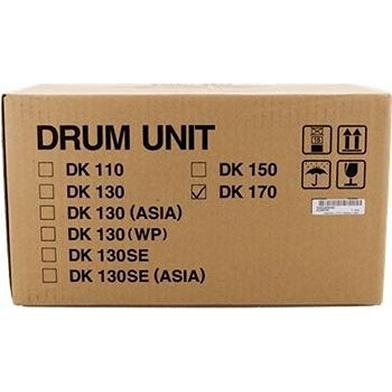 Kyocera 302LZ93061 DK-170 Drum Unit (100,000 Pages)
