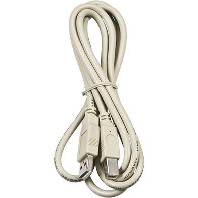 Intermec Cable, USB-A to USB-B, 2meter RoHS