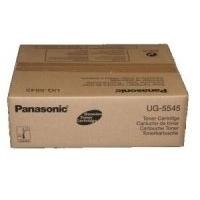 Panasonic UG5545 Black Toner Cartridge (7,000 pages)