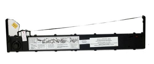 Black Fabric Cartridge IR/OCR