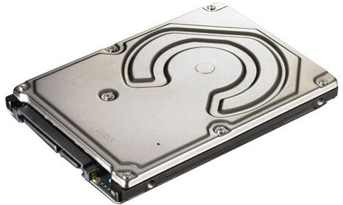 Dell 400-19222 80GB Hard Disk Drve