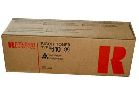 Ricoh 402347 Maintenance Kit Type 610