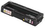 Ricoh 402858 Type Black Toner Cartridge