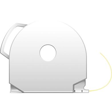 CubePro Cartridge PLA, Pale Yellow