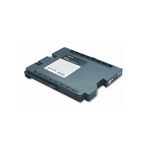 Ricoh 405532 Regular Yield Gel Cartridge (1,500 pages) (Black)
