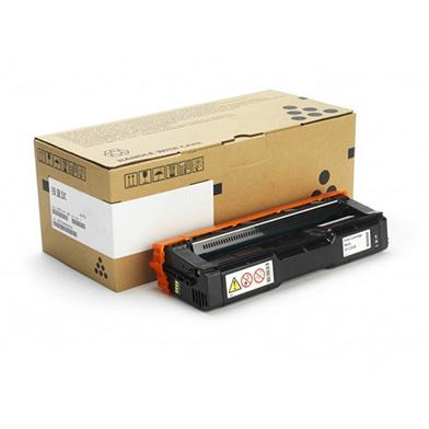 Ricoh 407531 Black Toner Cartridge (4,500 Pages)