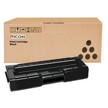 Ricoh 407638 Black Toner Cartridge (2,800 Pages)