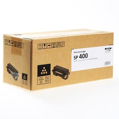 Ricoh 408060 Black Toner Cartridge (10,000 pages)