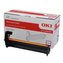 OKI 44315106 Magenta Image Drum (20,000 pages)