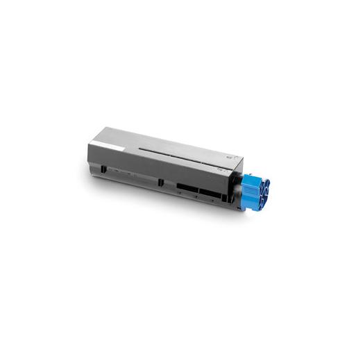OKI 44574702 Black Toner Cartridge (3000 pages)