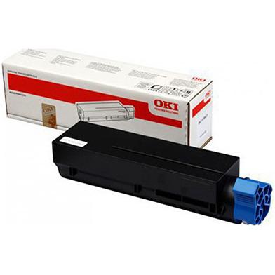 OKI 45807102 Toner Cartridge (3,000 pages)