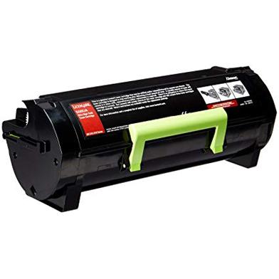 Lexmark 50F0UA0 Ultra High Capacity Black Toner Cartridge (20,000 Pages)