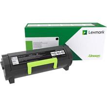 Lexmark 51B2X00 Black Extra High Yield Return Program Toner Cartridge (20,000 pages)