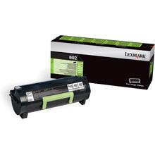 Lexmark 602 RP Toner Cartridge (2,500 Pages)