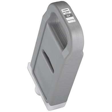 Canon 6690B001AA Gray Ink Cartridge (700ml)