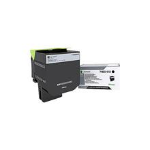 Lexmark 71B0H10 Black Toner Cartridge (6,000 pages)