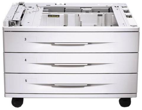 Dell 724-10223 1,500 Sheet Paper Tray