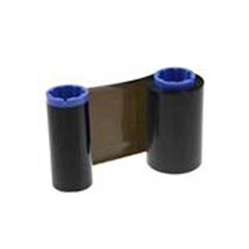 Zebra 800015-101 Black Resin Ribbon (1000 prints)