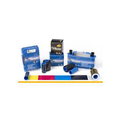 Zebra 800015-104 Blue Resin Ribbon (1000 prints)