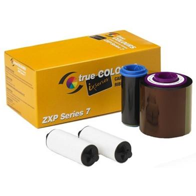 Zebra 800077-748EM ZXP Colour Ribbon