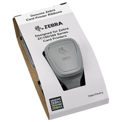 Zebra 800300-306 Mono Metallic Gold Ribbon (1,500 Pages)
