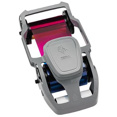 Zebra 800300-550EM Colour Printer Ribbons (300 Pages)