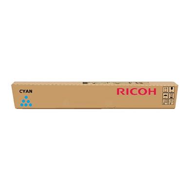 Ricoh 821061 15k Cyan Toner Cartridge